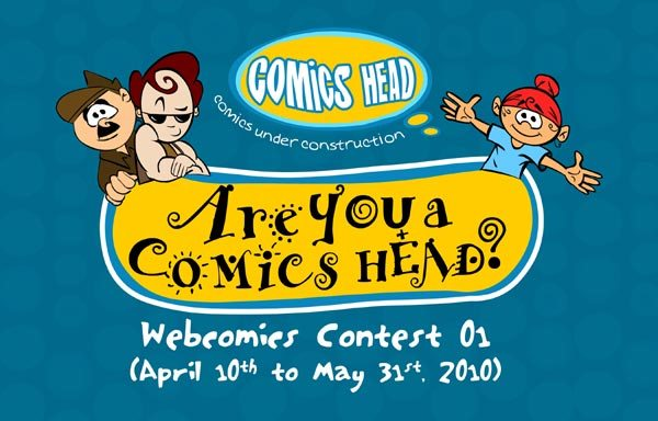 Webcomics Contest