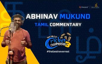 Abhinav Mukund