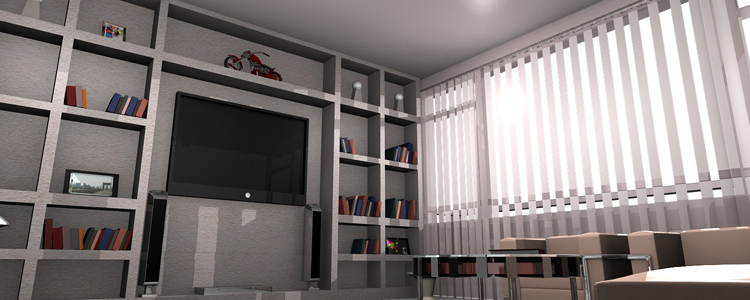 Free Blender 3D Models, 3d interior scene India, Chennai