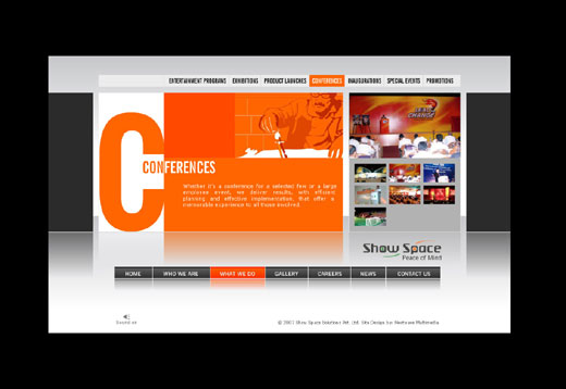 Chennai Based Web Design Company