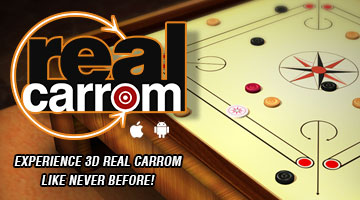 real-carrom